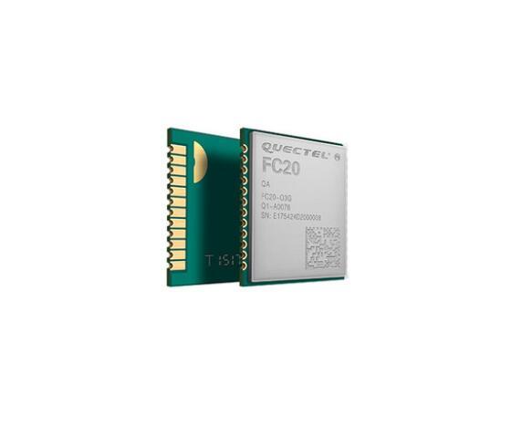 FC20 Wi-Fi Module Support IEEE 802.11 A/b/g/n/ac Standards