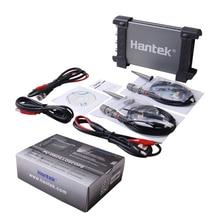 Hantek PC 6074BC en 1GSa/s de 4 canales USB osciloscopio de almacenamiento Digital de 4CH 70 MHz de ancho de banda