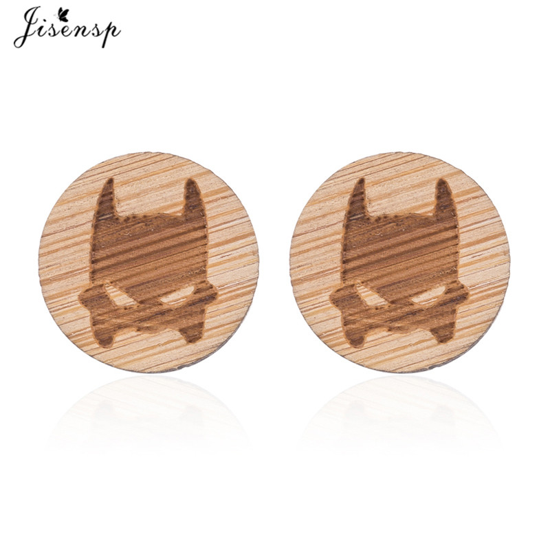 batman earrings