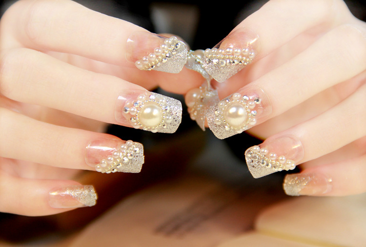 2015 hot sales nail tips false nails design tips french fake nails 2015 hot sales nail tips false nails design tips french fake nails false nail art free shipping in false nails from beauty health on aliexpress prinsesfo Gallery