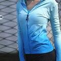 Бодибилдинг Женщины Sportwear Толстовки Женский Жилет Clothing Фитнес Женщины Моды Рубашка Женская Тренировки Кофты