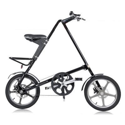Ursprüngliche X-Front Marke Licht Aluminiumlegierung Faltrad Last - Radfahren - Foto 3