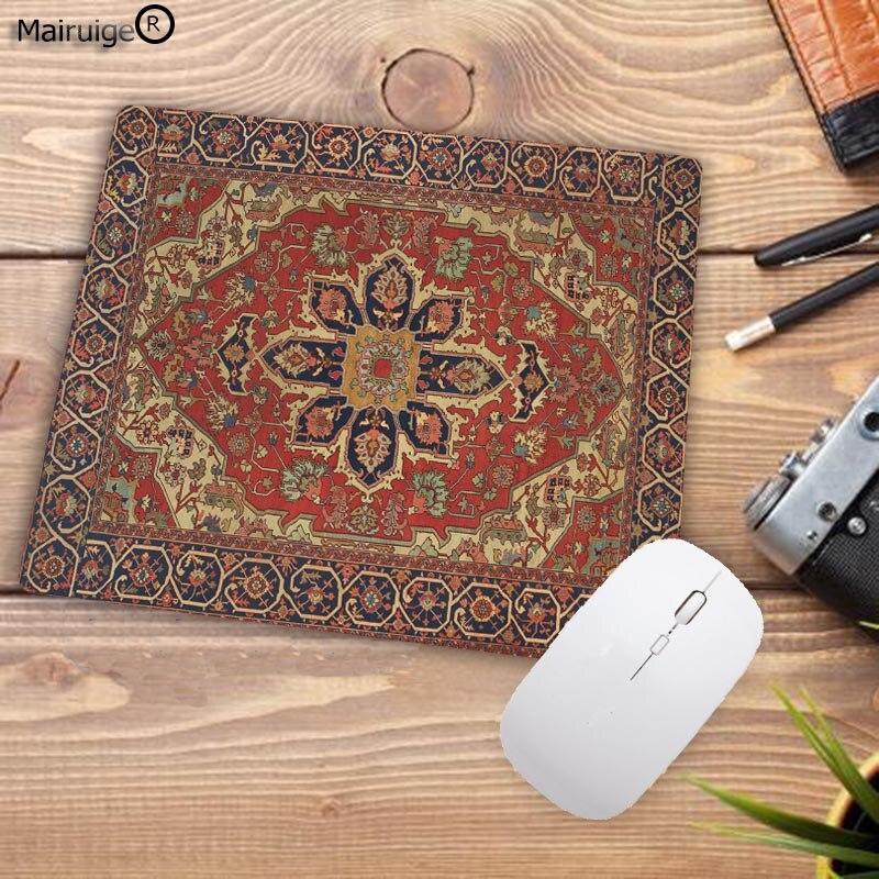 Mairuige большая акция водонепроницаемый персидский ковер резиновый нескользящий Ноутбук игровой маленький коврик для мыши для CSGO dota LOL 220*180*2 м...