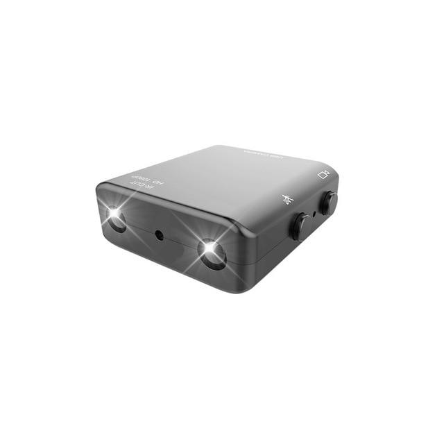 Mini Menor Câmera de 1080 P Full HD Filmadora Micro Cam detecção de Movimento de Visão Noturna Infravermelha IR-CUT DV Suporte TF Oculto cartão