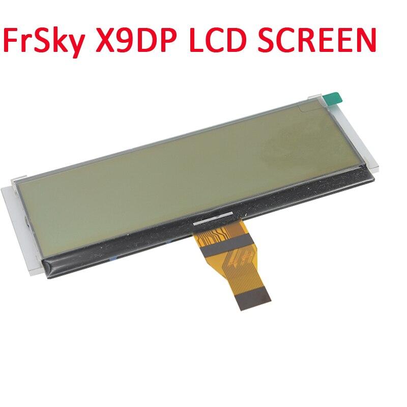 FrSky Taranis X9D Plus LCD ScreenFrSky Taranis X9D Plus LCD Screen