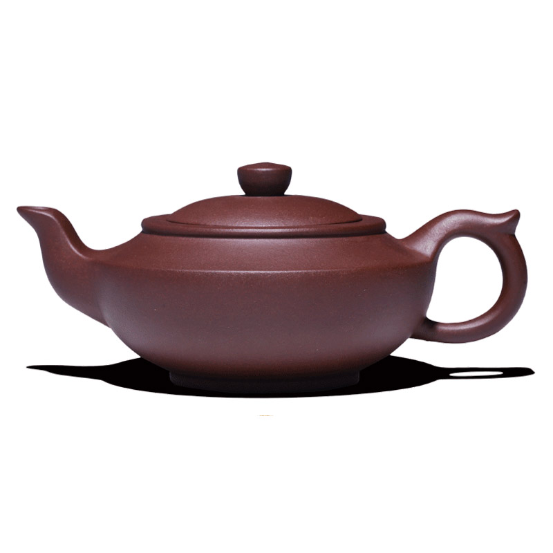 200ml Authentic Chinese Yixing Purple Clay Teapots Kungfu zisha Tea pot Famous Handmade Retro Teaware set For Gift Safe Package