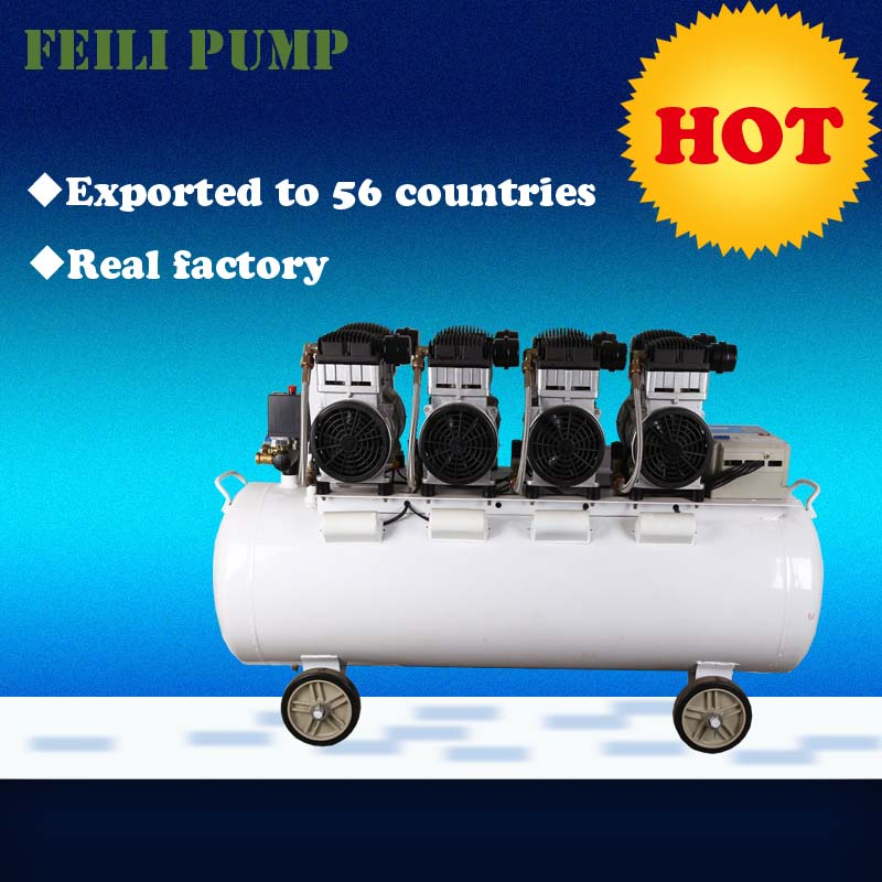 medical air compressor Export to 56 countries price of air compressor