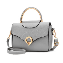 2017 Sale Real Pu Leather Bags Handbags Women Famous Brands Big Crossbody Bag Tote Designer Shoulder Ladies Large Bolsos Mujer