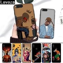 Lavaza 2Pac Tupac Shakur Super Deal Silicone Case for Redmi 4A 4X 5A S2 5 Plus 6 6A Note 4 Pro 7 8 k20 Prime Go lavaza 2pac tupac shakur super deal silicone case for redmi 4a 4x 5a s2 5 plus 6 6a note 4 pro 7 8 k20 prime go