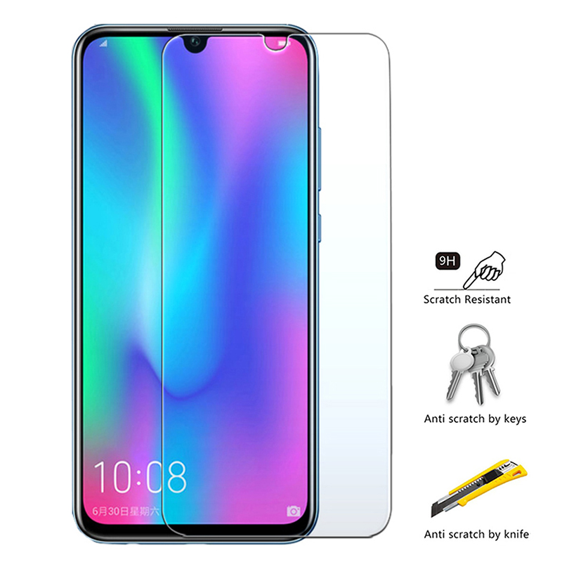 For Huawei Honor 10 Lite Light Protective Glass Tempered Glass On For Honor 9 Lite Light Screen Protector Glas Film 10lite 9lite