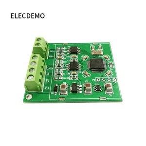Image 3 - Module thermocouple de type K RS485 MAX6675, capteur de température, module dacquisition MODBUS, fonction de communication, carte de démonstration