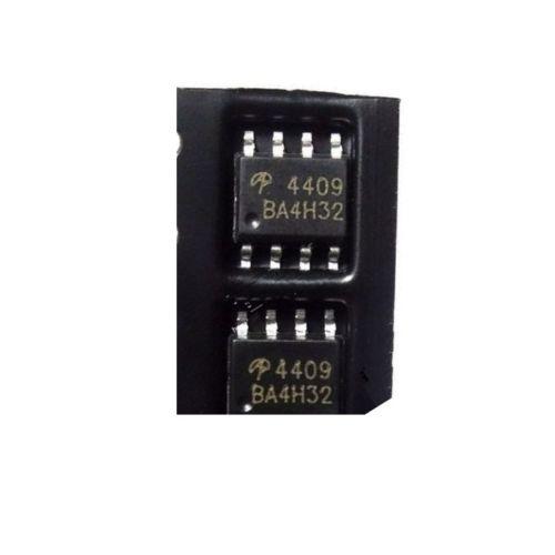 10PCS AO4409 4409 SOP8 chip new original 10pcs 20pcs 50pcs 100pcs 100%new original ad8022arz reel7 ad8022arz sop8 high speed operational amplifier chip