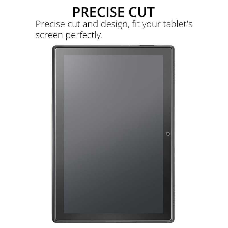 กระจกนิรภัยสำหรับ Lenovo Tab 2 A8-50F A7-10 A7-20F A7-30HC A10-30F A10-70F 7.0 8.0 10.1 นิ้วแก้วฟิล์ม