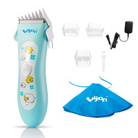 Hair Trimmers Clipper 0 12 Year Guide Comb 100 240V