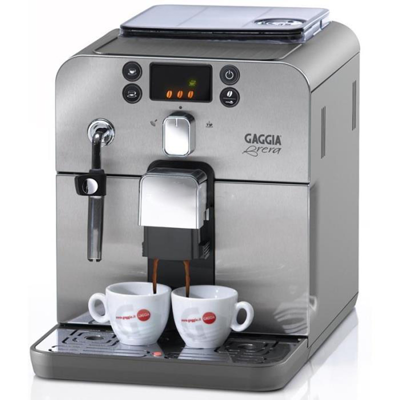 full automatic commercial coffee machine coffee bean grinder italian coffee maker 220v pump pressure coffee maker - Commercial Coffee Maker