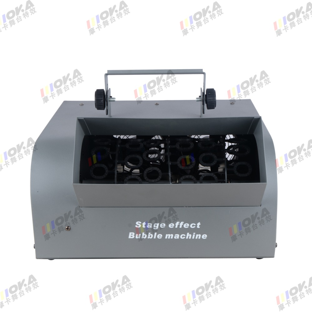 150w Roller Bubble Machine Blower Dmx Remote Control Lcd Projector Multifunction Controller Circuit Diagram Dsc 3467
