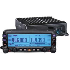 Image 5 - Général YAESU FTM 350R émetteur récepteur Radio Mobile UHF/VHF Station Radio de voiture double bande Station professionnelle FTM 350R Radio de véhicule
