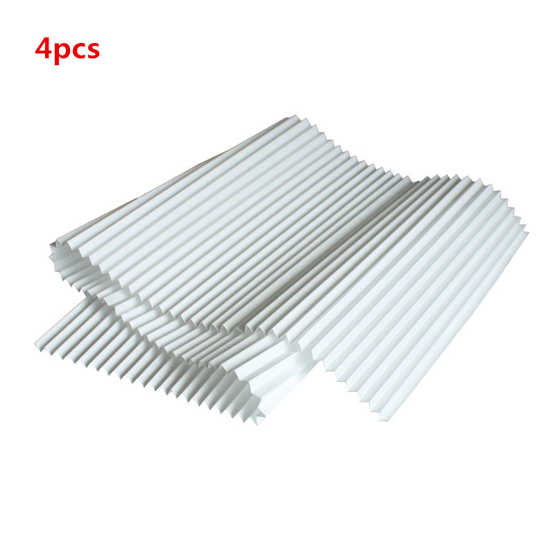 4pcs Diy Universal Filter Pm2 5 And Haze To Cleaning 1200