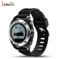 Lemado s928 heart rate monitor smart watch ip66 vida smartwatch para android 4.3 ios 8.0 acima smartphones à prova d' água