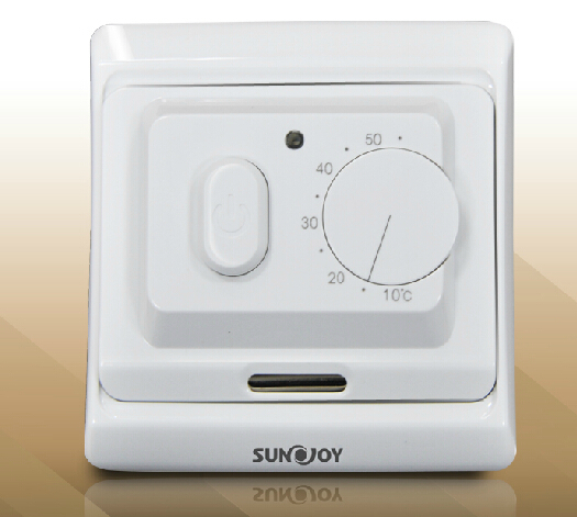 Three bamboo mechanical thermostat temperature switch SW-J16AM temperature controller encoded setting digital temperature controller sw c4