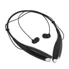 Nouveau casque sans fil Bluetooth hommes femmes sport musique écouteurs avec Microphone mains libres parler pour Android xiaomi IOS téléphone
