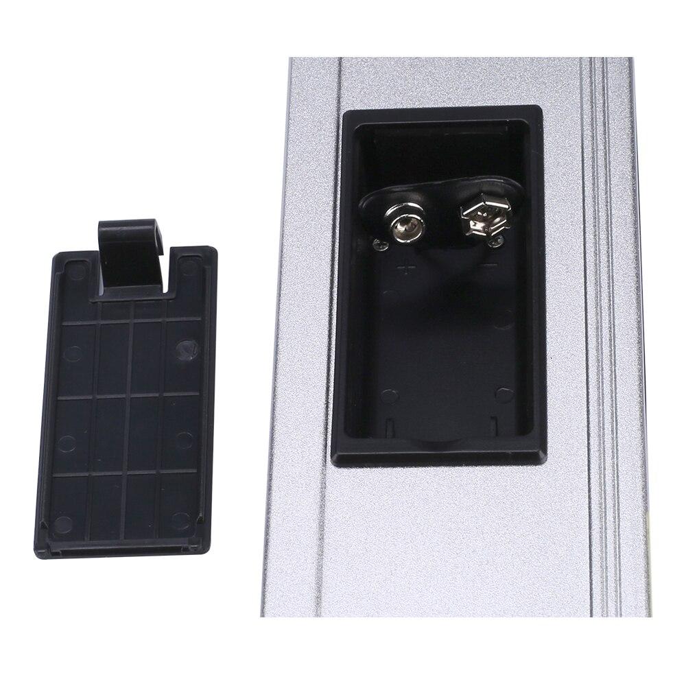 ELECALL EM5416-150 de haute qualité multi-usages niveau Laser Horizon ruban à mesurer Vertical la règle horizontale - 6