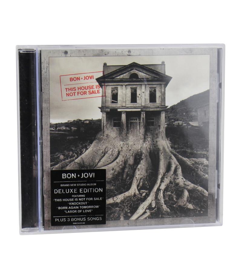 Bon Jovi Bon Jovi Dieses Haus Ist Nicht Für Verkauf DELUXE EDITION...