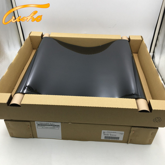 US $108 0 |Genuine and new DCC2260 IBT BELT for Xerox DocuCentre IV C2260  C2263 C2265 copier part SC2020 SC2021 transfer belt 064K93512-in Printer
