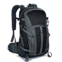 40L Hot Sale Big Capacity Men's Backpacks Travel Backpack For Men Women Laptop Bag Casual Daily Backpack
