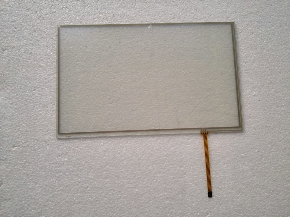 TPC7062KDI Touch Glass Panel for HMI Panel repair do it yourself New Have in stock