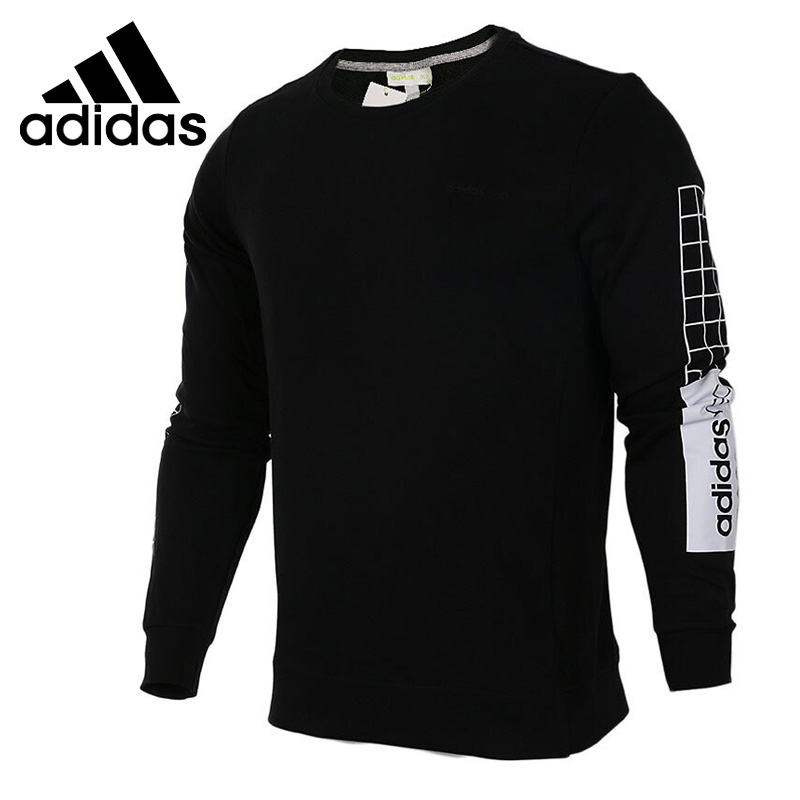 Original New Arrival 2017 Adidas NEO Label M CS WC SWT Men's Pullover Jerseys Sportswear кроссовки adidas neo adidas neo ad003amura29