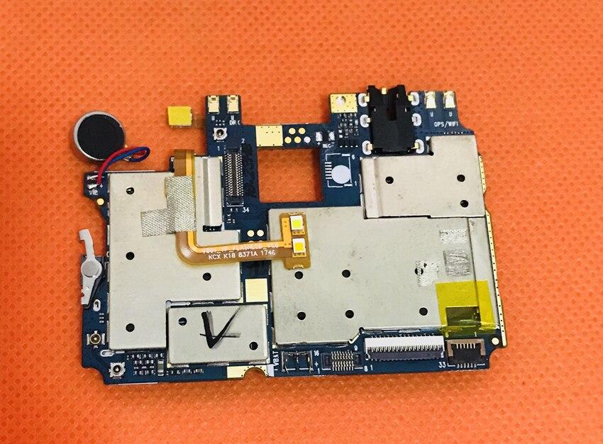 Ancienne carte mère d'origine 4G RAM + 64G ROM carte mère pour labyrinthe comète MTK6750T Octa Core livraison gratuite