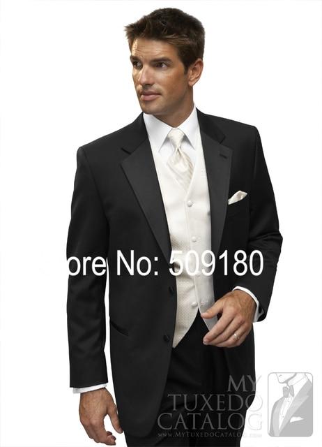 High Quality Customized Wedding Party Tuxedos Male Suit Design 5 pieces(Coat+Pants+Vest+TieShirt) TZ73005 Evening Wear Men