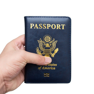 Чехол для паспорта США высокого качества, розовый, женский, милый, с эмблемой США, для путешествий, держатель для паспорта, SIM, для девушек, мягкий, из искусственной кожи, чехол для паспорта