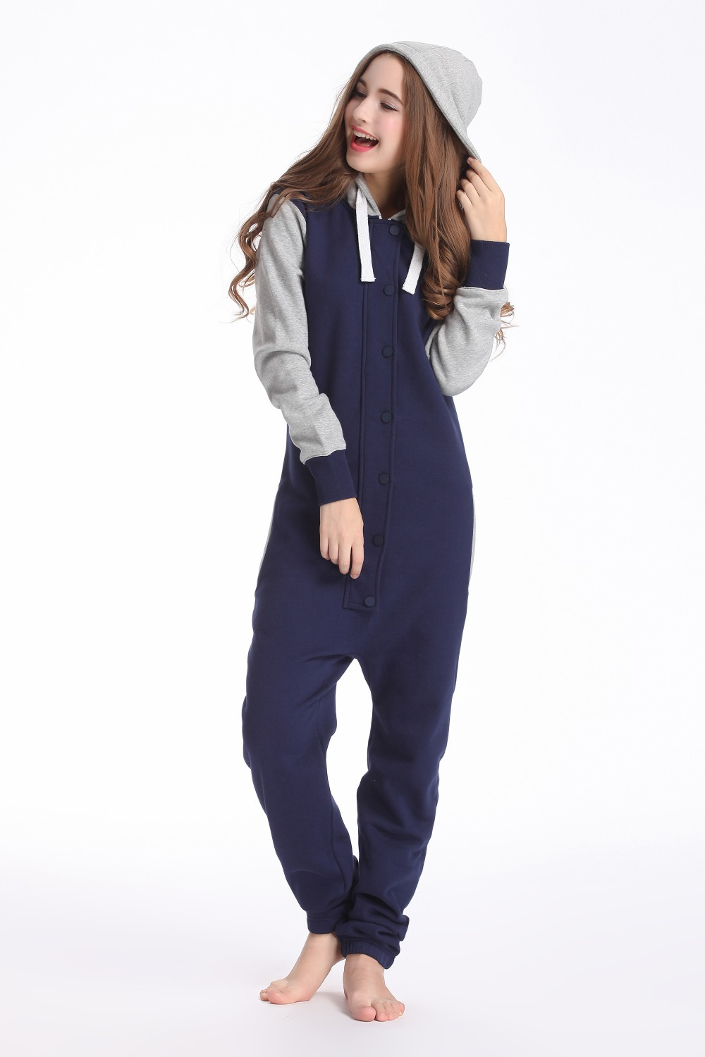 Adult American Dream One Piece Pajamas - Party City Find this Pin and more on clothes by jessi person. Suit up for bedtime in our American Dream Costume! This soft fleece one-piece American Dream Costume is the perfect loungewear for superheroes.