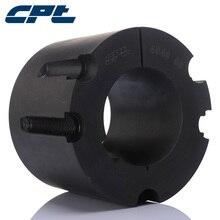 CPT 4040 конический замок втулка 4040,26~ 110 мм Диаметр отверстия, чугунный материал, запас 4040 коническая втулка, дюймовый диаметр отверстия