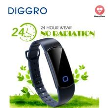 SH08 фитнес-умный браслет Спорт Шагомер калорий сна трекер Водонепроницаемый Bluetooth долгого ожидания для iOS и Android