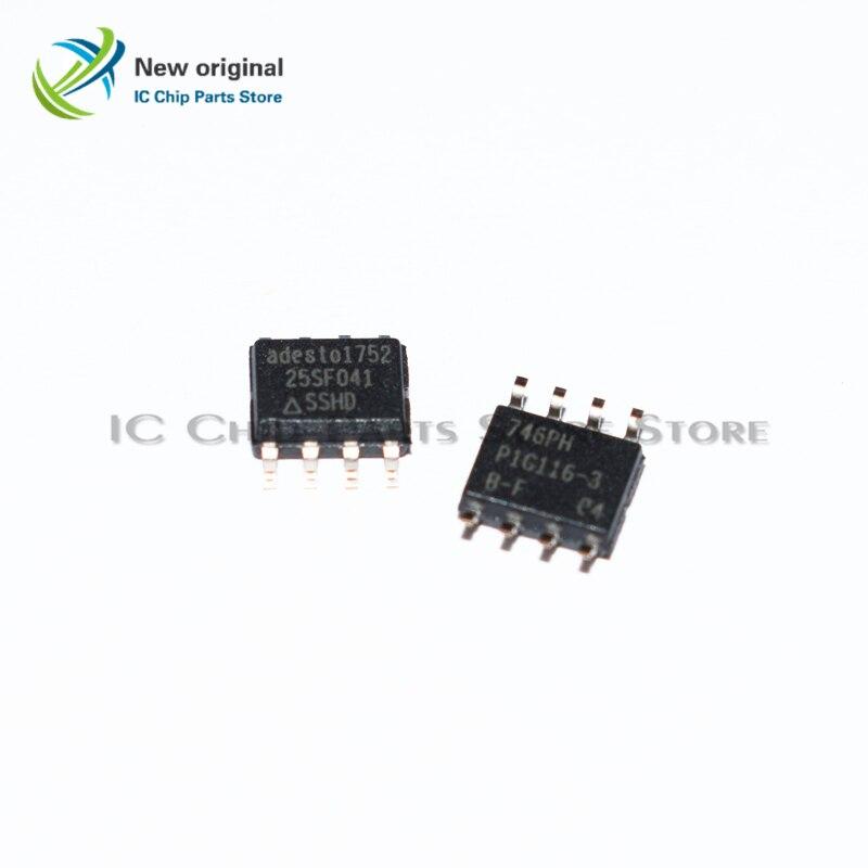 10/PCS AT25SF041-SSHD-T AT25SF041 SOP8 100% New Original Integrated IC Chip