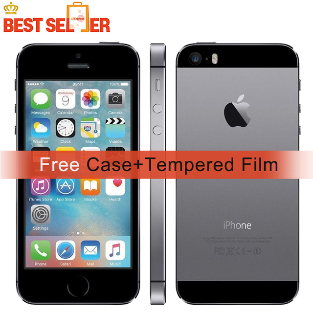 How to win iPhone 5s 256gb for free!