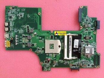 Original para Dell Inspiron 17R N7110 placa madre del ordenador portátil Placa de sistema 07830J 7830J CN-07830J DA0R03MB6E0 total TESED OK