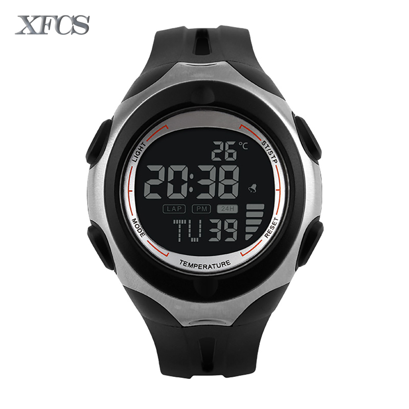 popular tactical watches for men buy cheap tactical watches for xfcs 2017 waterproof wrist digital watches for men digitais watch running mens man digitales shock clock