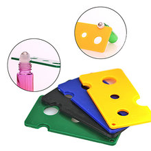 TOP Colorful Essential Oil Opener Key Tool Remover For Roller Balls and Caps Bottles