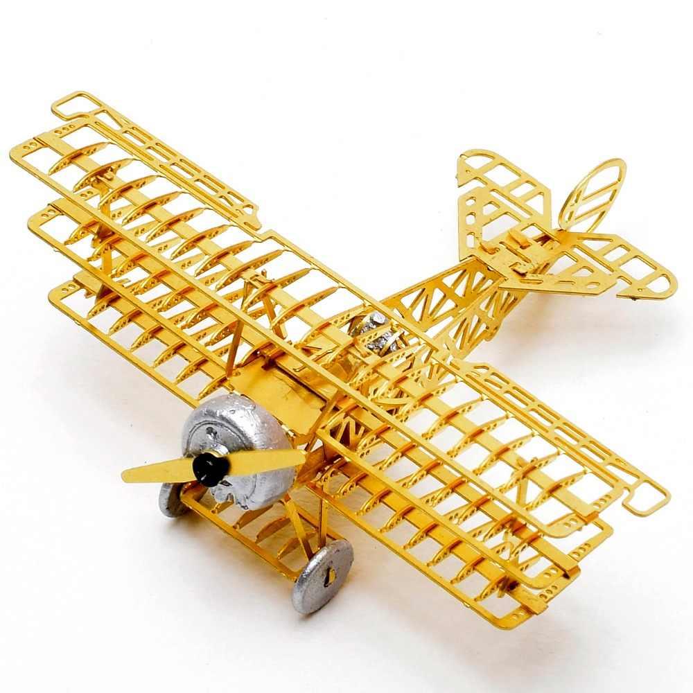 2er Set ROTER BARON Fokker DR 1 Fokker D VII  Aircraft AVION WW1 1:48 YAKAiR