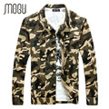 2017 New Arrival Camouflage Jacket Men Spring Military Clothing Outerwear Army Jacket Men Casual College Coat Military Jacket