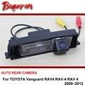Para TOYOTA RAV4 RAV-4 Vanguard RAV 4 2005 ~ 2012 Car Rear View câmera/Invertendo Parque Camera/CCD HD Noite câmera de Visão Ampla ângulo