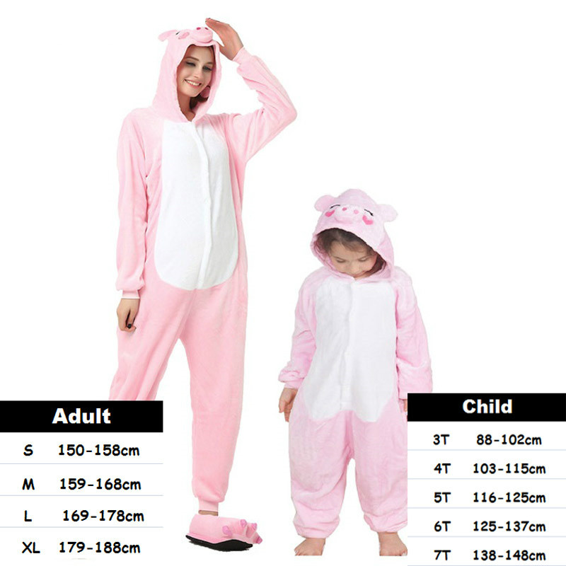 Animal Costume Onesies Adult Overall Pajama Women Men Party Jumpsuit Unisex Cartoon Onepiece Pokemon Unicorn Panda Funny Suit