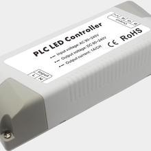 TC612 PLC цветной; регулятор температуры