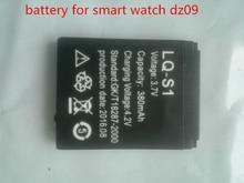 5 teile/los Batterie Für Smart Uhr dz09 SmartWatch Ersatzakku Für Smart Uhr dz09