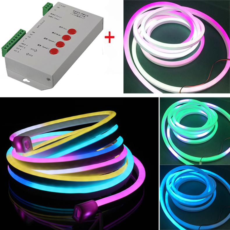 top 10 largest rgb led neon flex ideas and get free shipping - 76mbc3ke