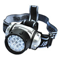 14 LED Waterproof Rechargeable Headlamp Headlight Outdoor Light Fishing Camping Hiking Hunting Lamp AY376